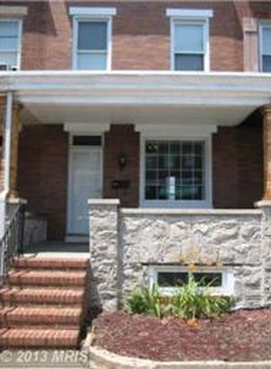 720 Oldham St, Baltimore, MD 21224
