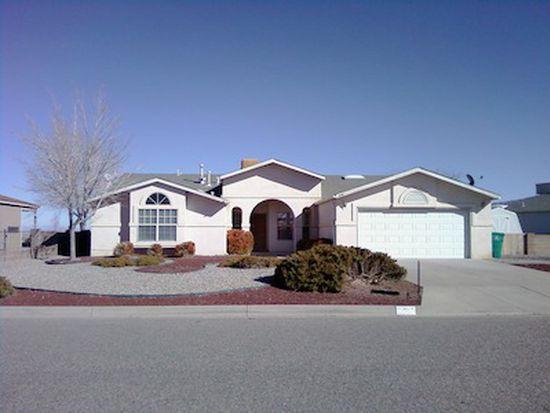 2558 Shavano Peak Dr NE, Rio Rancho, NM 87144