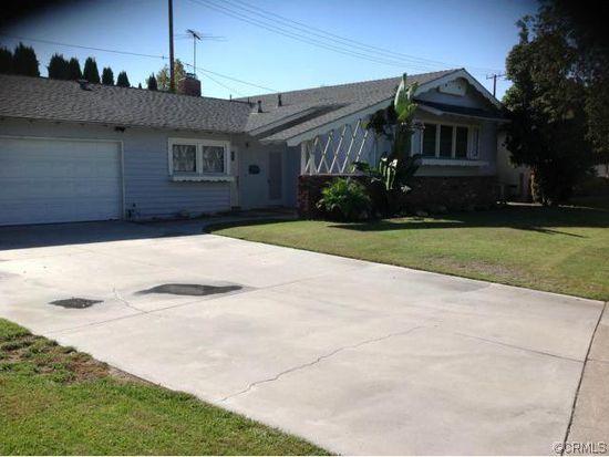 2314 E Seville Ave, Anaheim, CA 92806