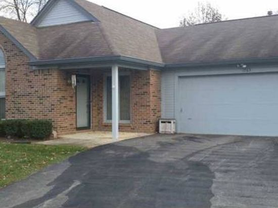 1763 Cloister Dr, Indianapolis, IN 46260