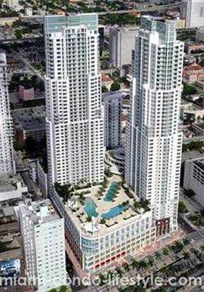 253 NE 2nd St APT 1805, Miami, FL 33132