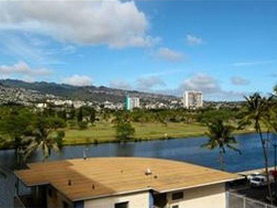 2281 Ala Wai Blvd APT 604, Honolulu, HI 96815