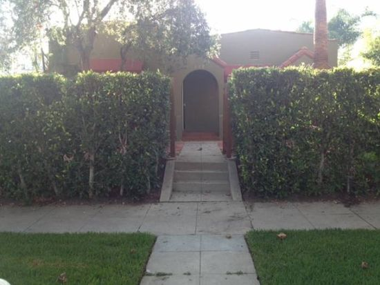 831 N Sycamore Ave, Los Angeles, CA 90038