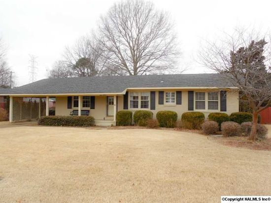 1215 Donna Ave SE, Decatur, AL 35601