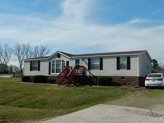99 Marlin Ln, Smithfield, NC 27577