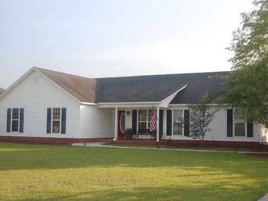 40 Ridge Rd, Lakeland, GA 31635