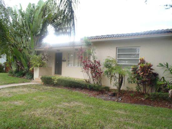 62 NE 109th St, Miami Shores, FL 33161