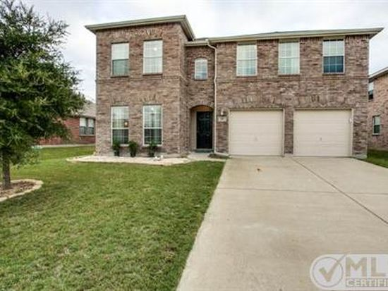 307 Chinaberry Trl, Forney, TX 75126
