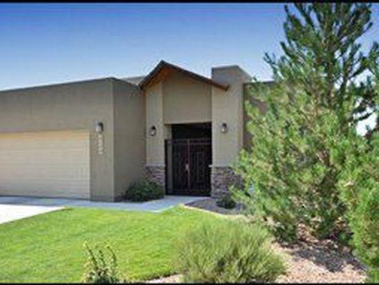6288 Nueva Espana Rd NW, Albuquerque, NM 87114
