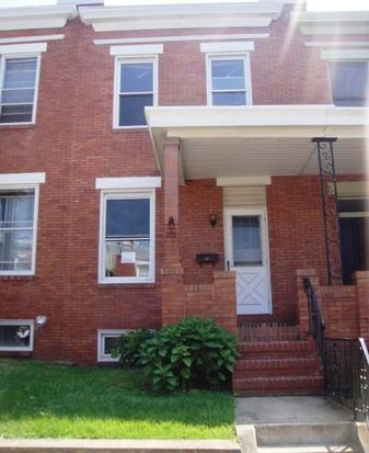 3507 Esther Pl, Baltimore, MD 21224