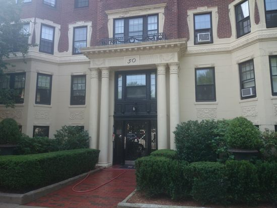 50 Commonwealth Ave APT 204, Boston, MA 02116