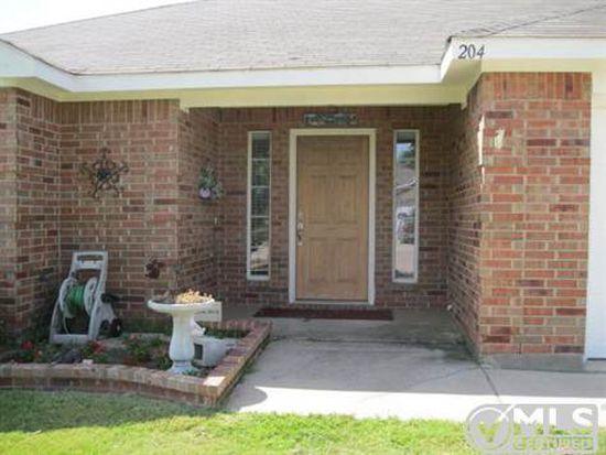 204 Meadowside Dr, Mansfield, TX 76063