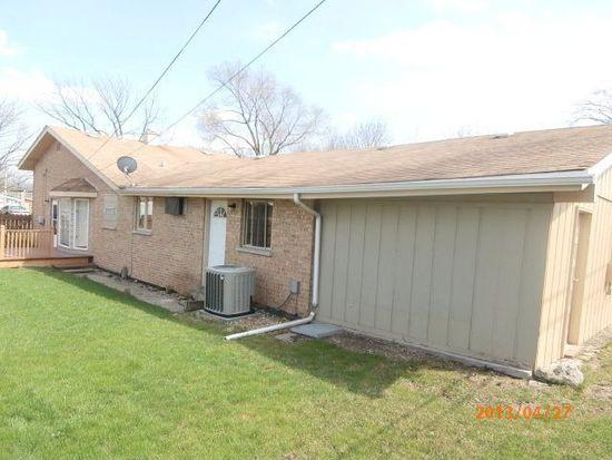 648 N Neva Ave, Addison, IL 60101