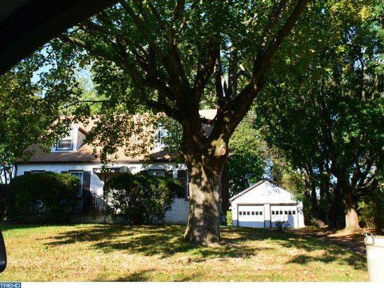 128 W Lehman Ave, Hatboro, PA 19040