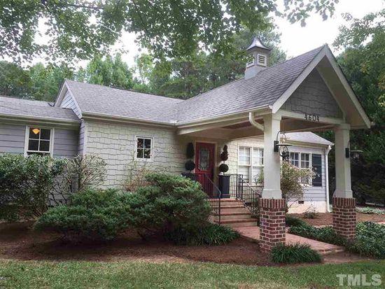 4604 Pleasant Grove Church Rd, Raleigh, NC 27613
