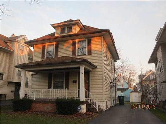 424 Electric Ave, Rochester, NY 14613