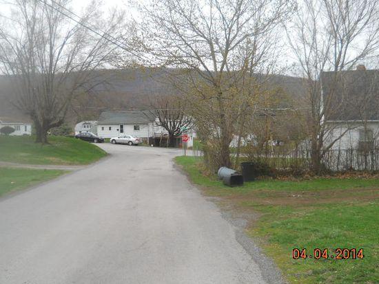 107 Poplar St, Narrows, VA 24124