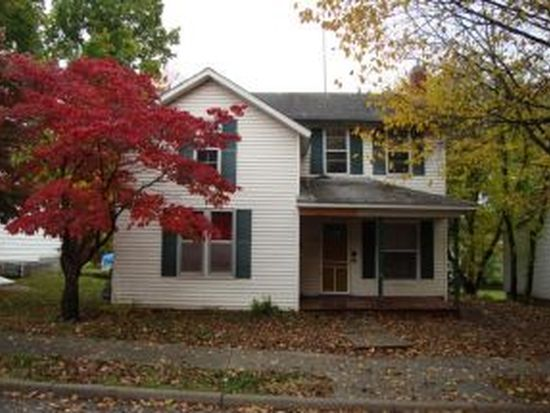 418 Clevenger St, Carthage, MO 64836