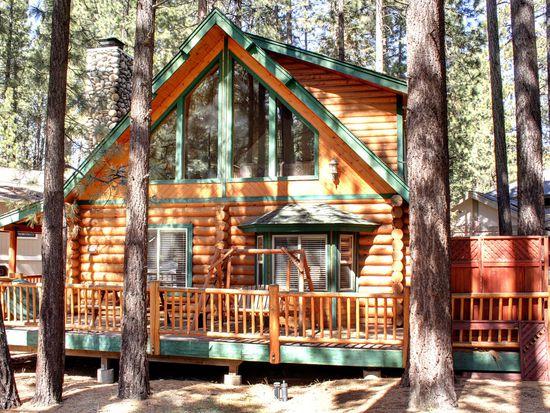 813 Mountain Sky Dr, Big Bear Lake, CA 92315