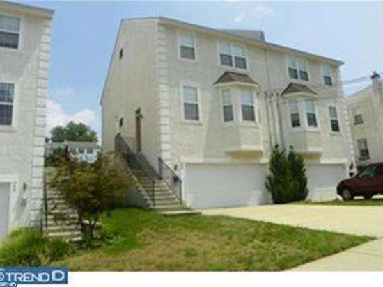 408 W Wood St # LOT 1, Norristown, PA 19401
