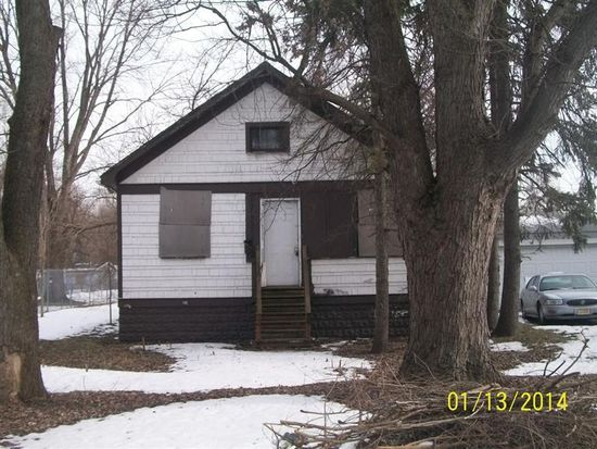 3359 Pennsylvania St, Gary, IN 46409