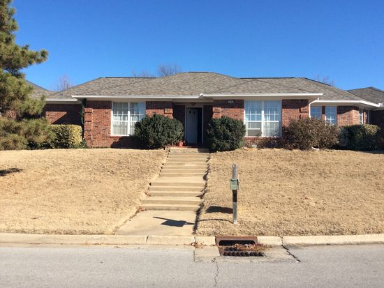 7735 S Granite Ave, Tulsa, OK 74136