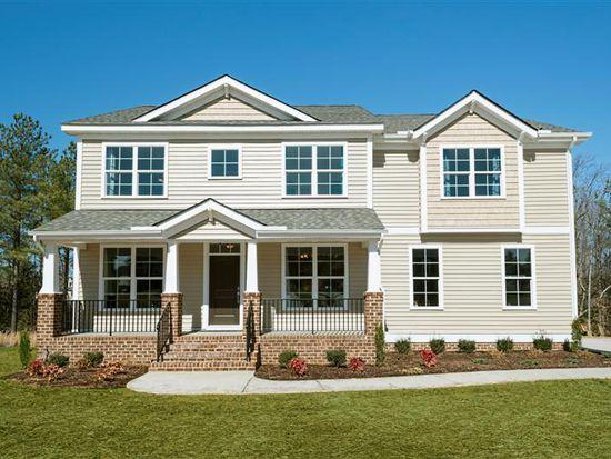 15848 Longlands Rd, Chesterfield, VA 23832