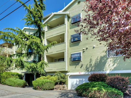 8816 Nesbit Ave N APT 205, Seattle, WA 98103