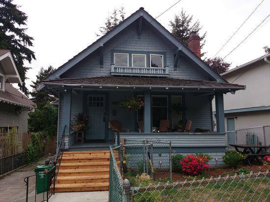 5711 29th Ave NE, Seattle, WA 98105