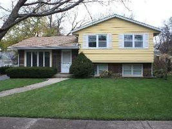 447 W 2nd St, Elmhurst, IL 60126