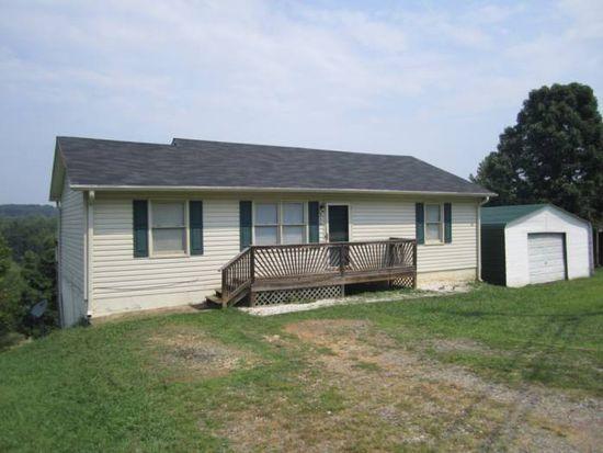 344 Lake Drive 10, Lexington, NC 27292