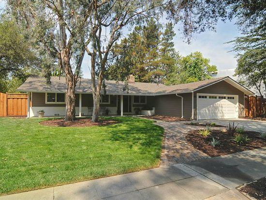 1243 Cranberry Ave, Sunnyvale, CA 94087