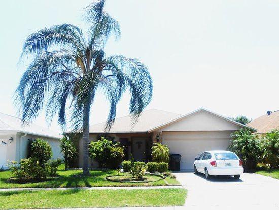2915 Woolridge Dr, Orlando, FL 32837