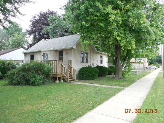 454 Granville Ave, Hillside, IL 60162