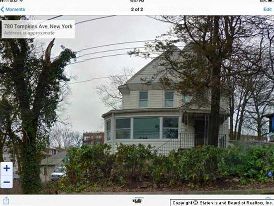 Who lives at 782 tompkins ave staten island ny homemetry for 100 richmond terrace staten island ny 10301