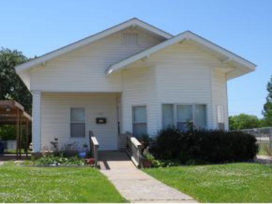 412 E Delaware Ave, Mcalester, OK 74501