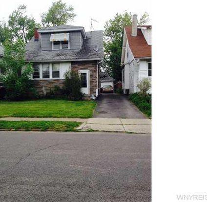 620 E Amherst St, Buffalo, NY 14215