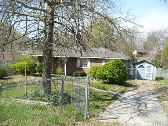 116 Lynn Rd, Durham, NC 27703