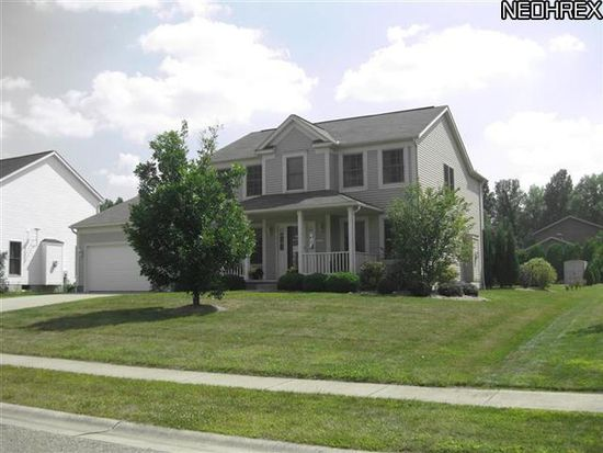 4806 Jennifer Rd, Rootstown, OH 44272