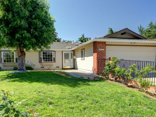 4891 Northlawn Dr, San Jose, CA 95130