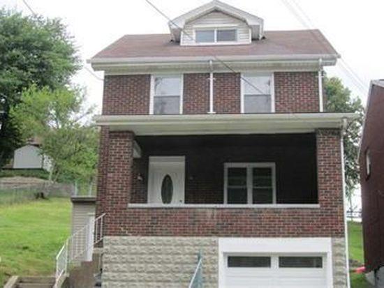 2314 Starkamp St, Pittsburgh, PA 15226