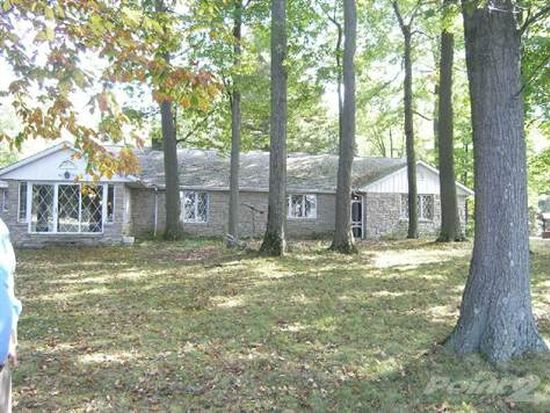 2271 Morning Star Dr, Roaming Shores, OH 44084