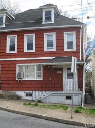 440 W Saint Joseph St, Easton, PA 18042