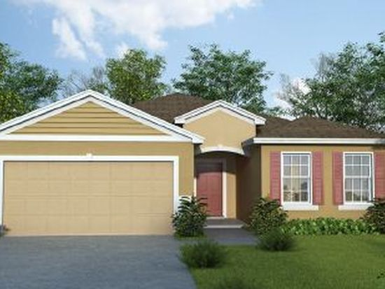 903 Fallbrooke Ave, Deltona, FL 32725