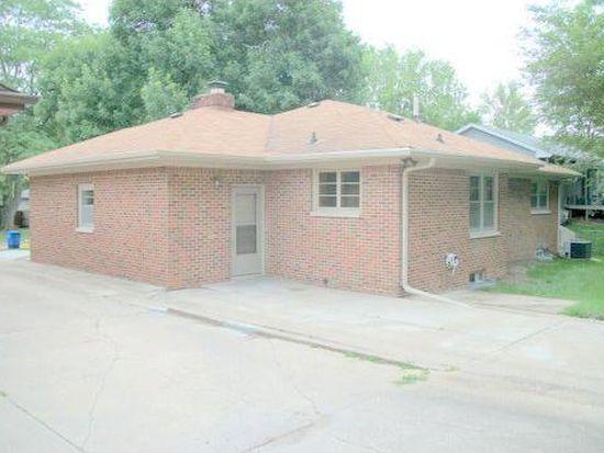 3700 SW 6th St, Des Moines, IA 50315