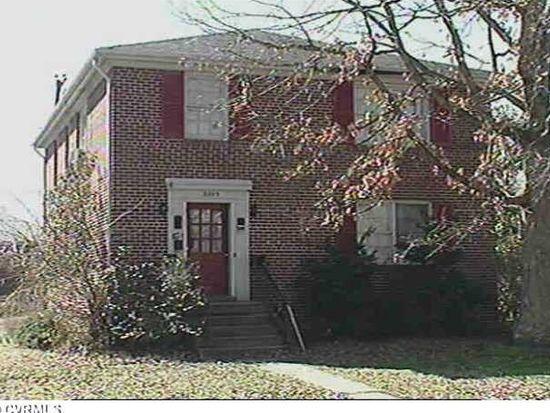 5305 W Franklin St, Richmond, VA 23226