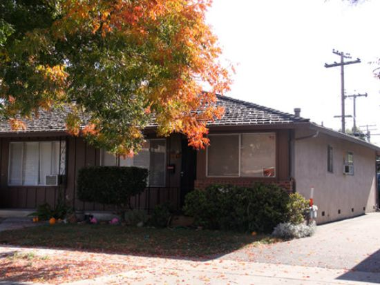 2964 Walgrove Way, San Jose, CA 95128