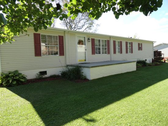 224 Coppinger St, Bluefield, WV 24701