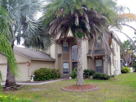13001 Carlington Ln, Riverview, FL 33579