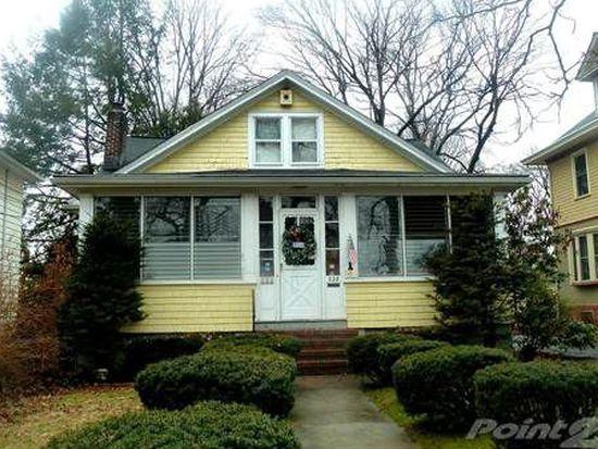 228 Carmita Ave, Rutherford, NJ 07070
